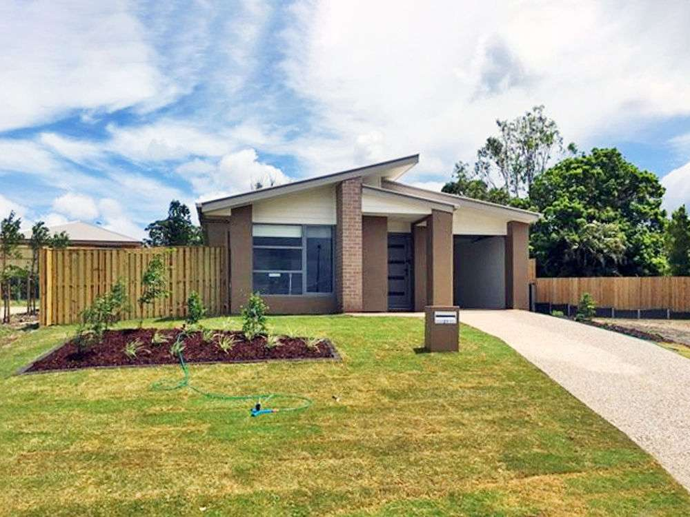Main view of Homely house listing, 21 Weyba Street, Morayfield, QLD 4506