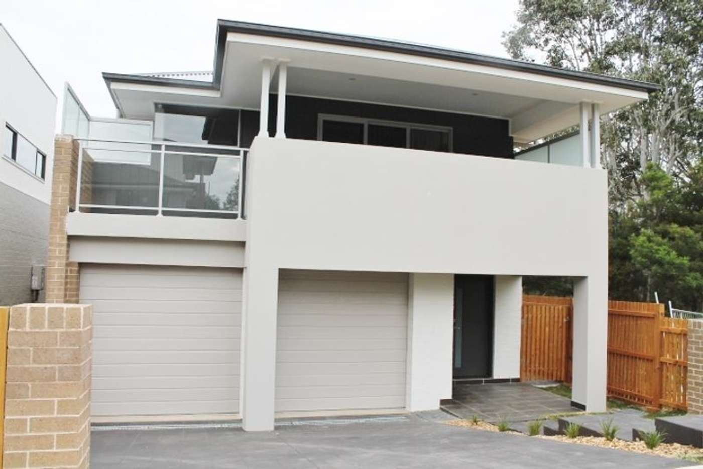 Main view of Homely house listing, 36 Caballo Street, Rouse Hill NSW 2155