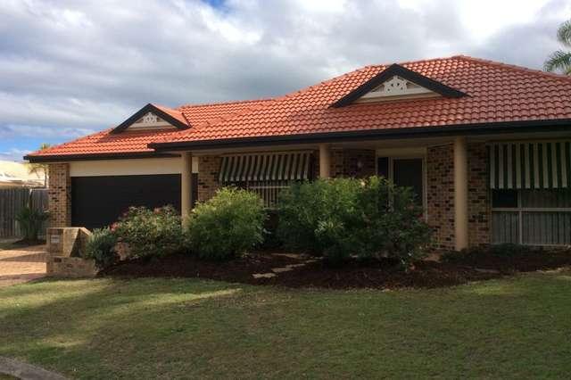 2 Parkmore Close, Robina QLD 4226