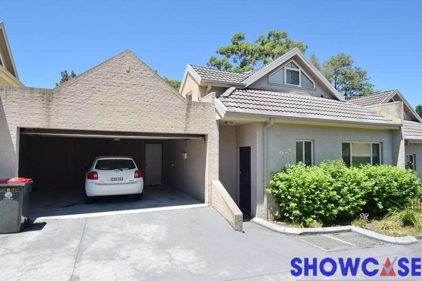 Main view of Homely townhouse listing, 3/10-12 Donald Street, Carlingford NSW 2118