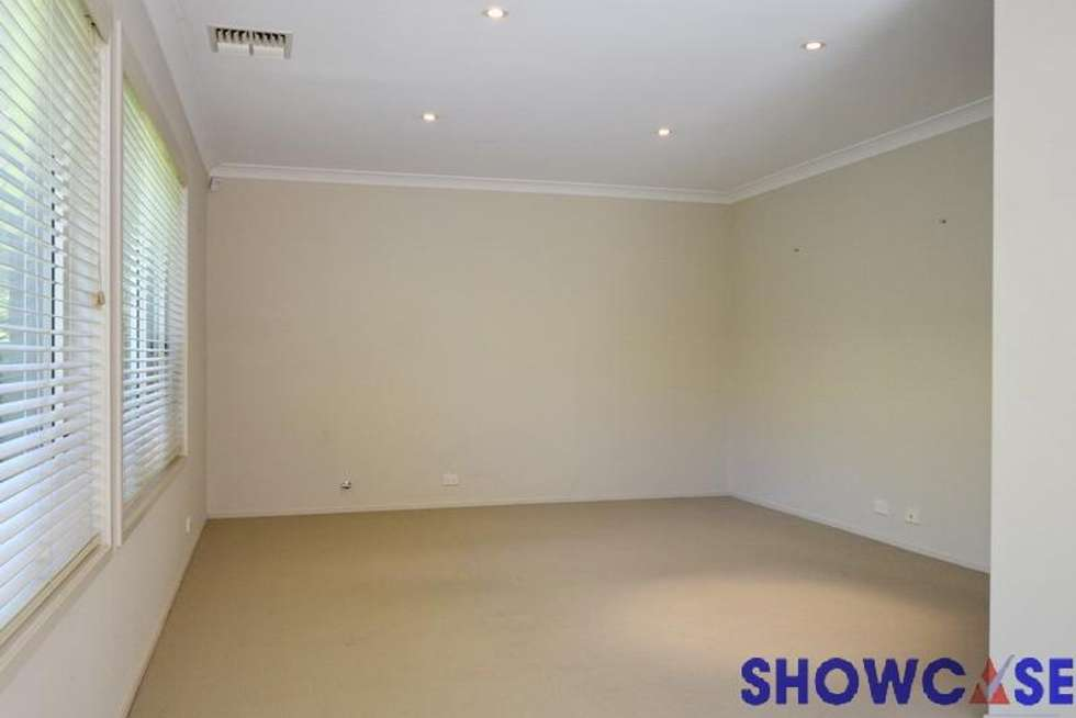 Second view of Homely townhouse listing, 3/10-12 Donald Street, Carlingford NSW 2118