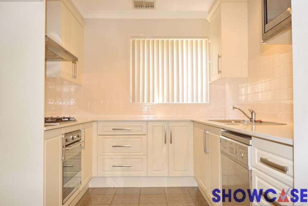 Third view of Homely townhouse listing, 3/10-12 Donald Street, Carlingford NSW 2118