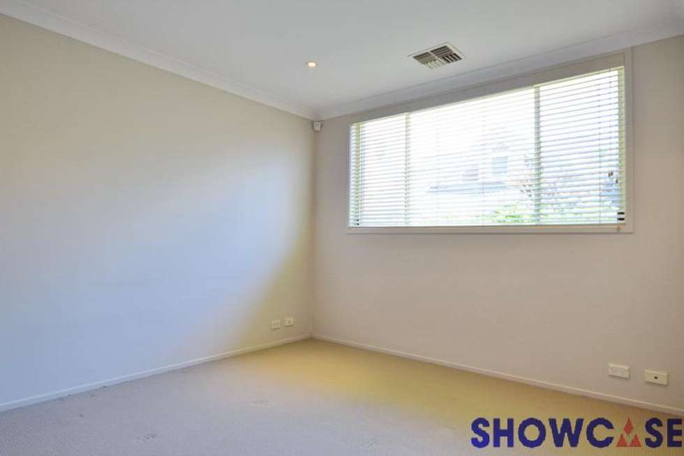 Fourth view of Homely townhouse listing, 3/10-12 Donald Street, Carlingford NSW 2118