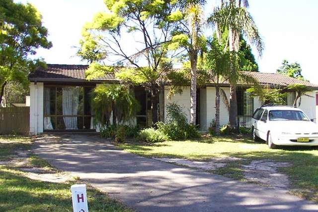 2 Namoi Place, Coffs Harbour NSW 2450