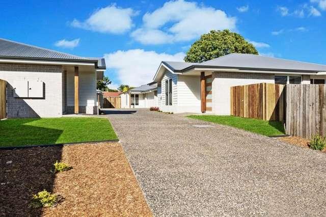 2/38A Dalmeny Street, Wilsonton QLD 4350