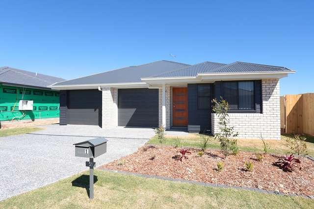 1/4 Paul Place, Collingwood Park QLD 4301