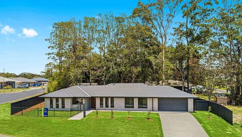 Main view of Homely house listing, 40E Sullivans Rd, Moonee Beach, NSW 2450