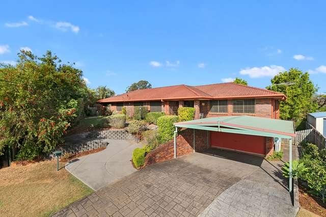11 Chinnock Court, Alexandra Hills QLD 4161