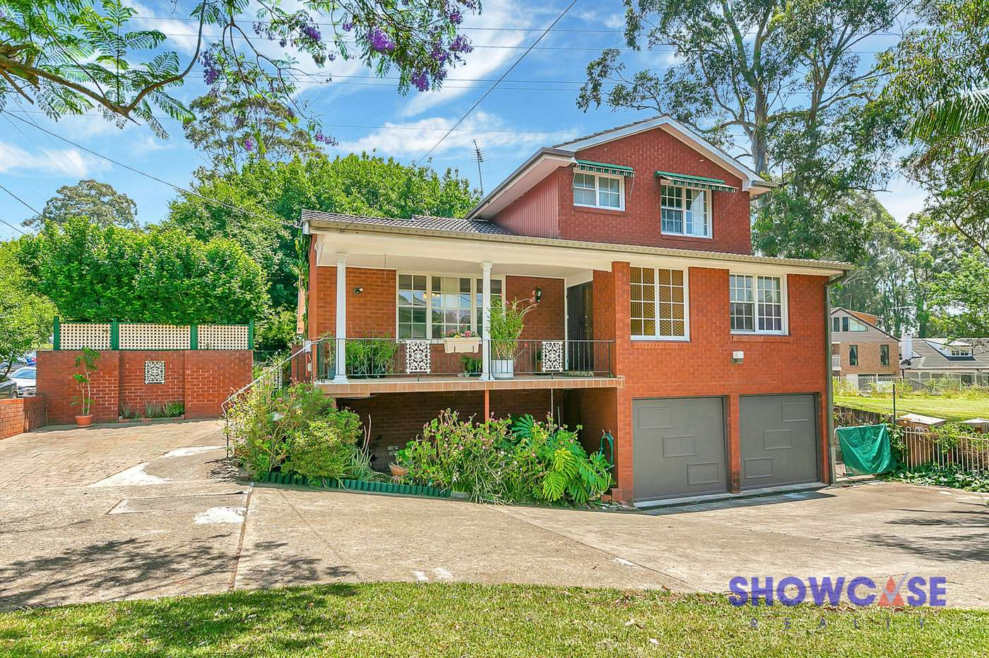 Main view of Homely house listing, 39 Murray Farm Road, Carlingford, NSW 2118