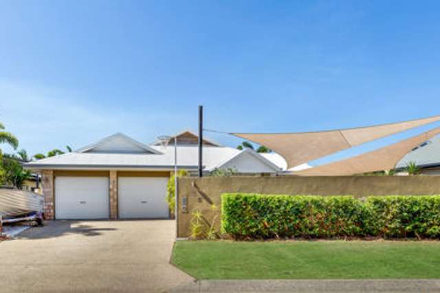 5 Mermaid Drive, Shoal Point QLD 4750