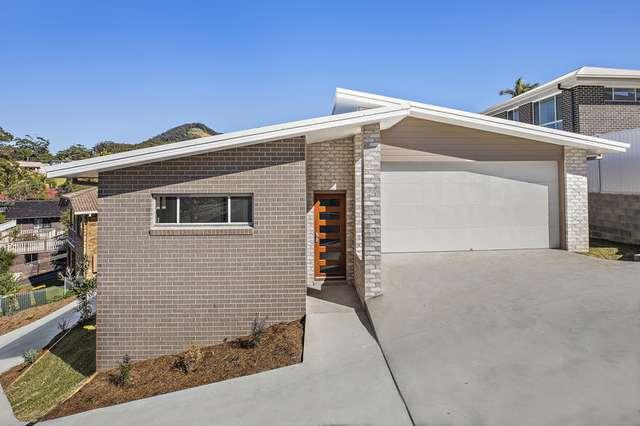 5 Miranda Place, Korora NSW 2450