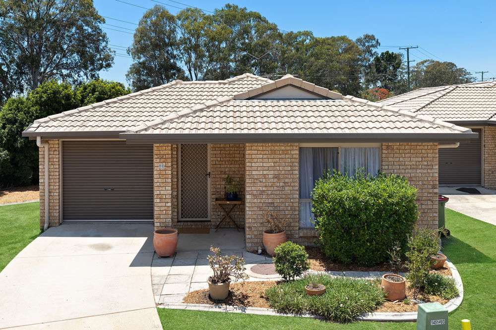 Main view of Homely townhouse listing, 33/80 Webster Road, Deception Bay, QLD 4508