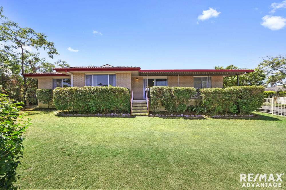 Main view of Homely house listing, 1 Dalkerry Street, Wynnum West, QLD 4178