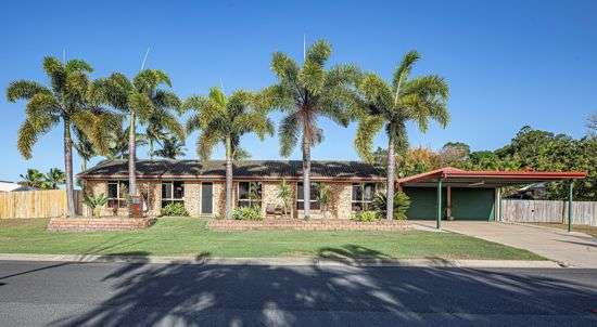 Main view of Homely house listing, 21 Busuttin Drive, Eimeo, QLD 4740