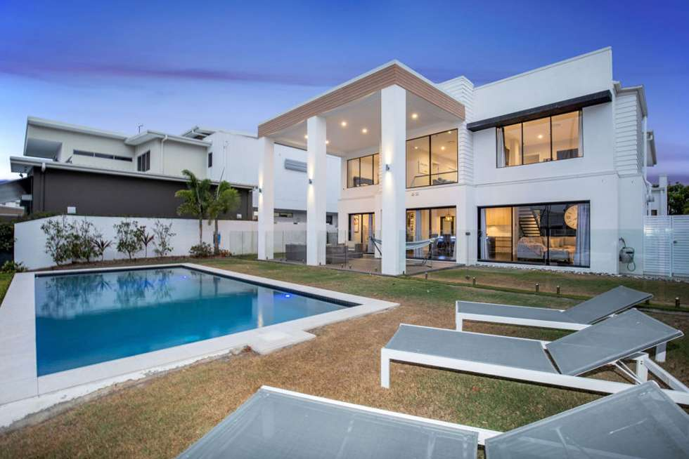 Third view of Homely house listing, 22 Windward Place, Jacobs Well QLD 4208