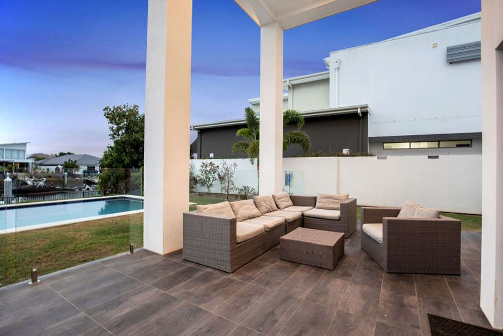 Fourth view of Homely house listing, 22 Windward Place, Jacobs Well QLD 4208