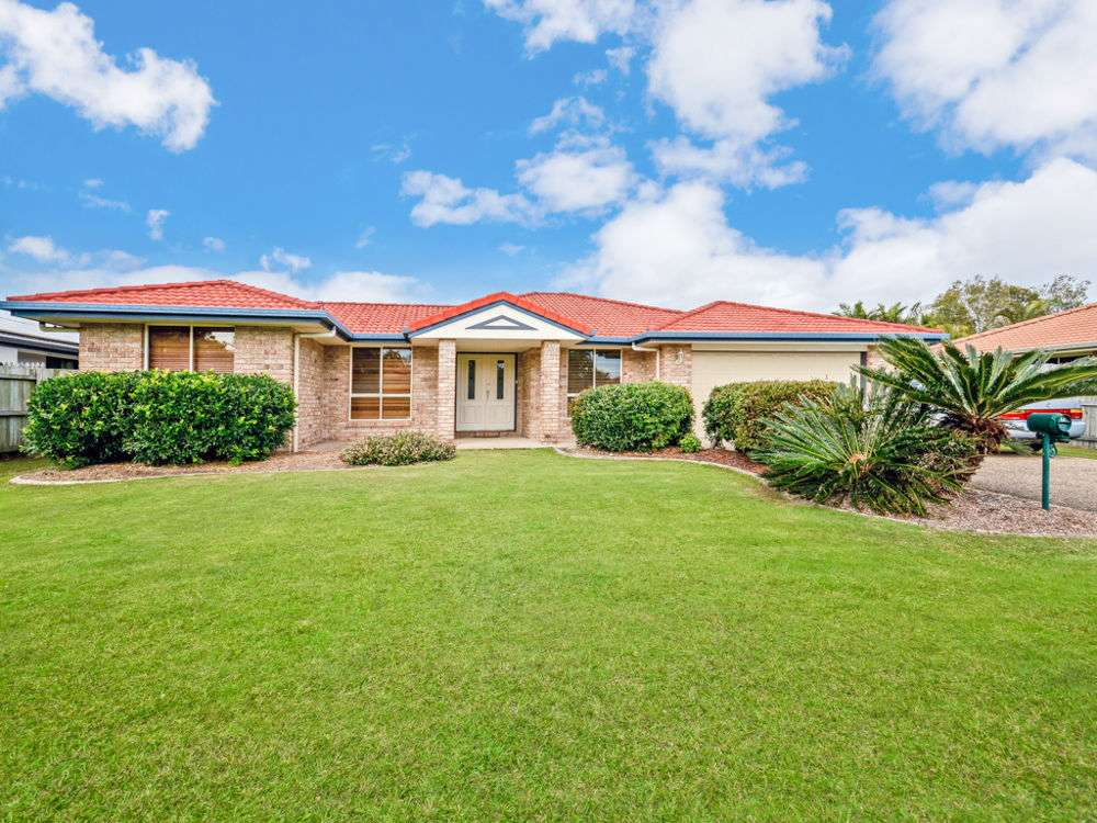 Main view of Homely house listing, 12 Traill Crescent, Currimundi, QLD 4551