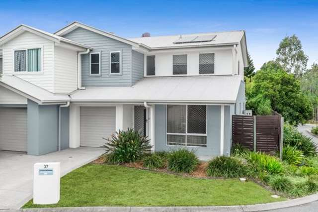 37/29 Lachlan Drive, Wakerley QLD 4154