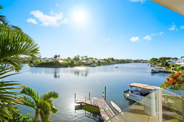 3 Seahorse Place, Noosa Waters QLD 4566