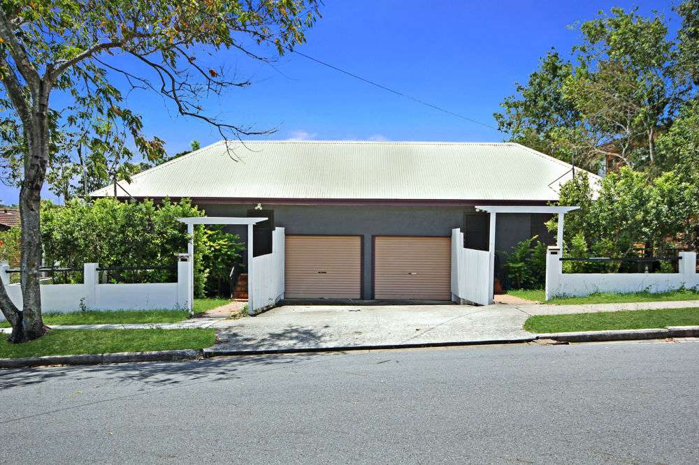 Main view of Homely semidetached listing, 132 Chester Road, Annerley, QLD 4103