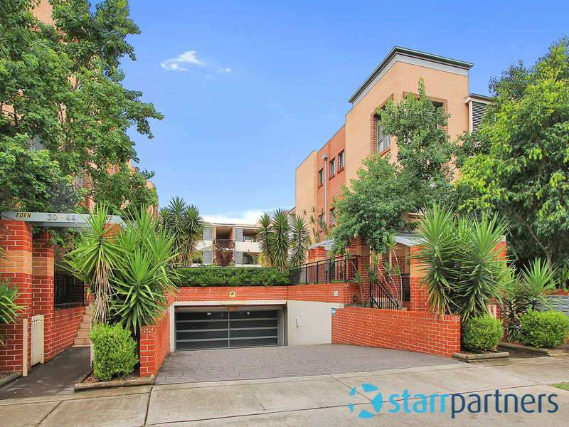 Main view of Homely unit listing, 23/30 RAILWAY TERRACE, Merrylands, NSW 2160