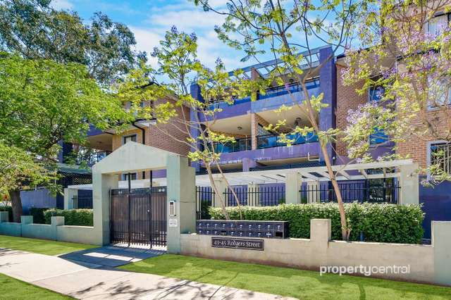 8/43-45 Rodgers Street, Kingswood NSW 2747