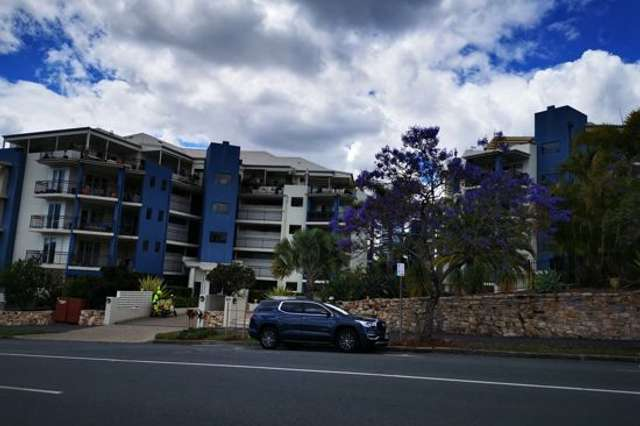 12 / 451 Gregory Terrace, Spring Hill QLD 4000