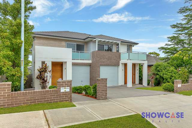 4A Carver Place, Dundas Valley NSW 2117