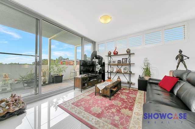 11/1-11 Donald Street, Carlingford NSW 2118