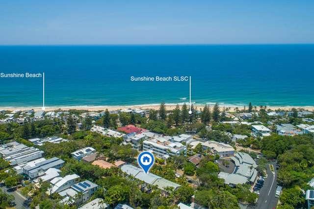 6/5 Douglas Street, Sunshine Beach QLD 4567