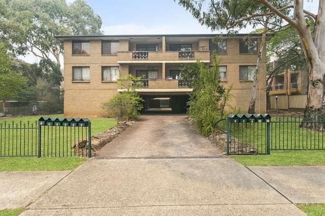 5/22-24 Paton Street, Merrylands NSW 2160