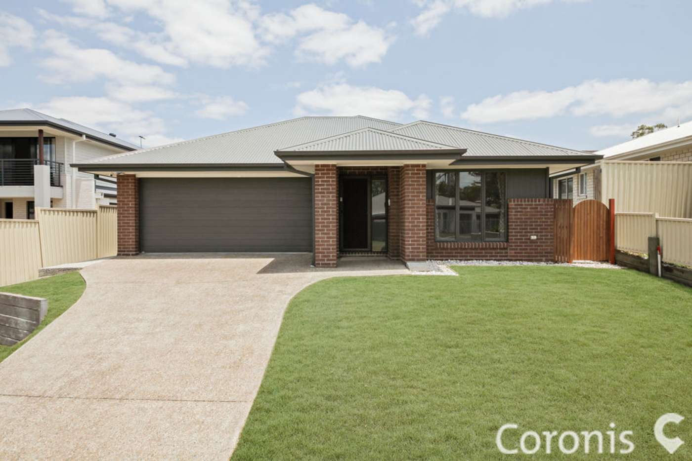 Main view of Homely house listing, 17 Koomba Street, Shailer Park QLD 4128