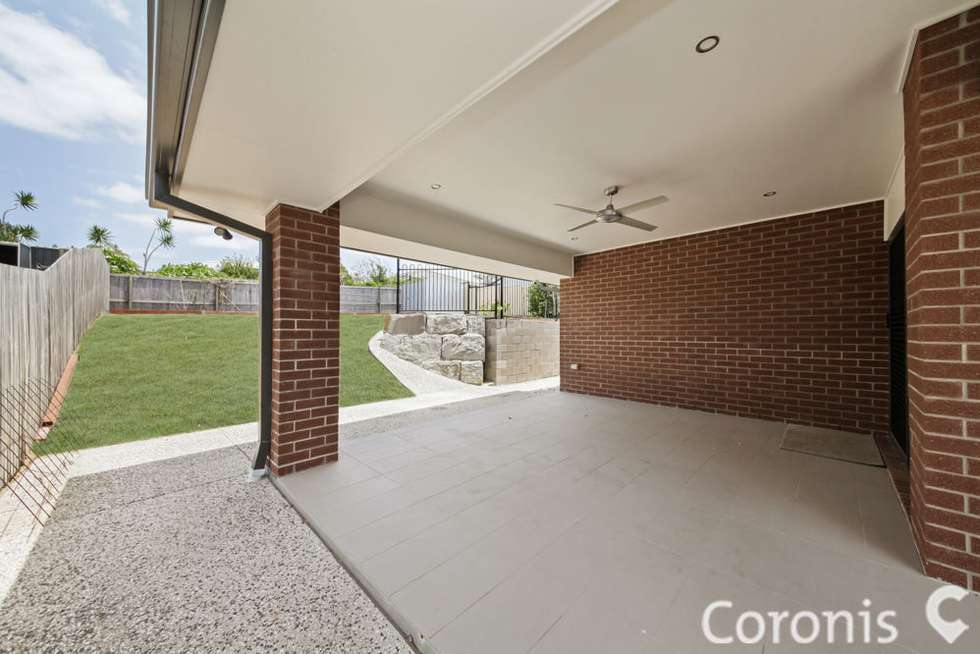 Fourth view of Homely house listing, 17 Koomba Street, Shailer Park QLD 4128