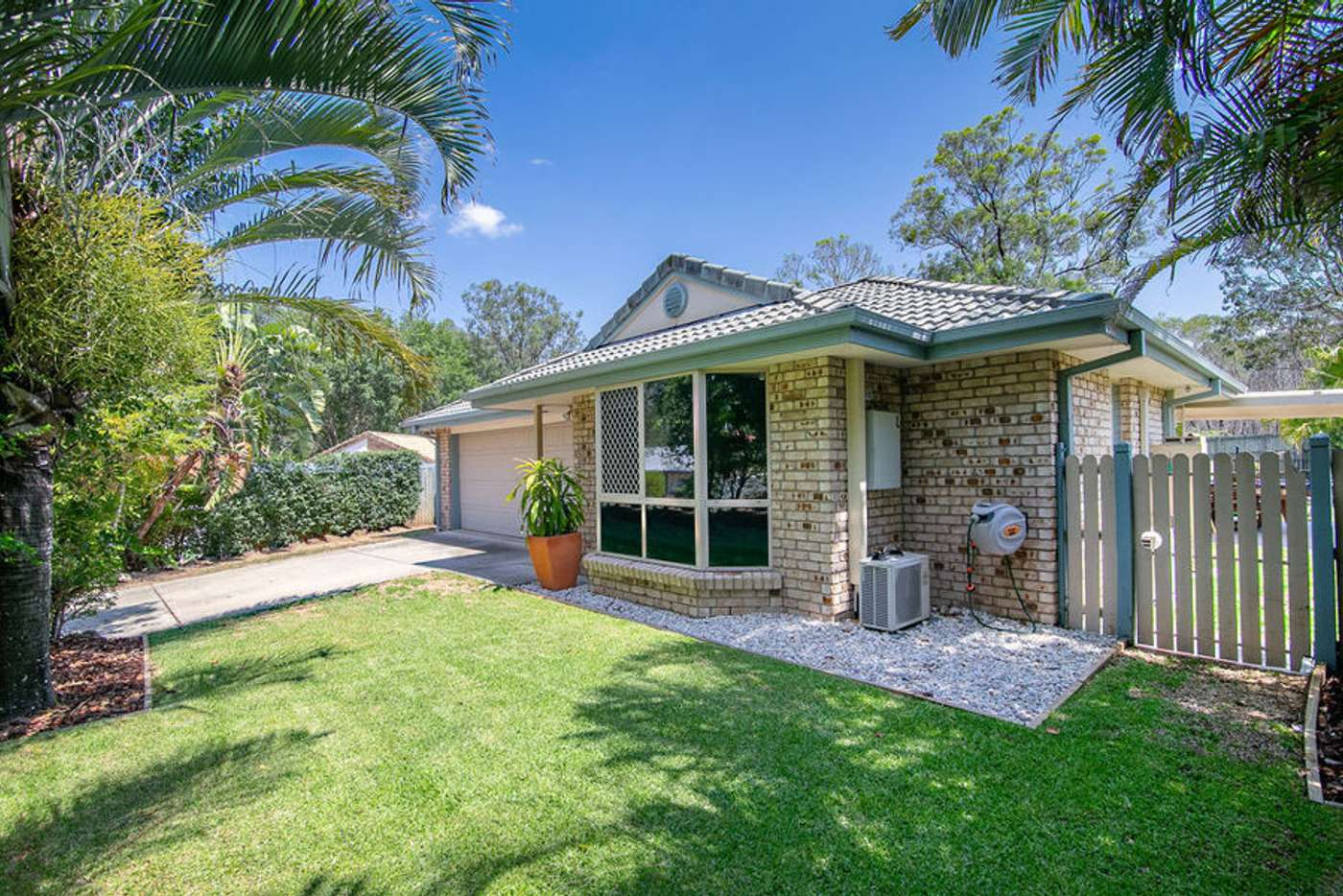 Main view of Homely house listing, 12 Rubicon Court, Collingwood Park QLD 4301
