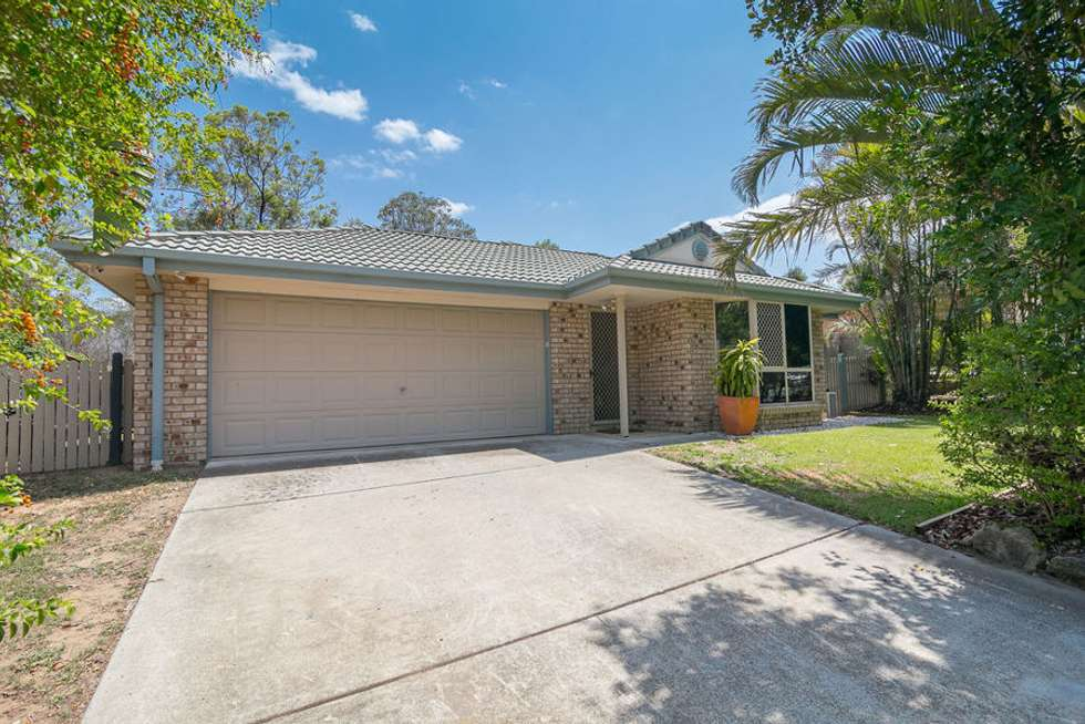 Second view of Homely house listing, 12 Rubicon Court, Collingwood Park QLD 4301