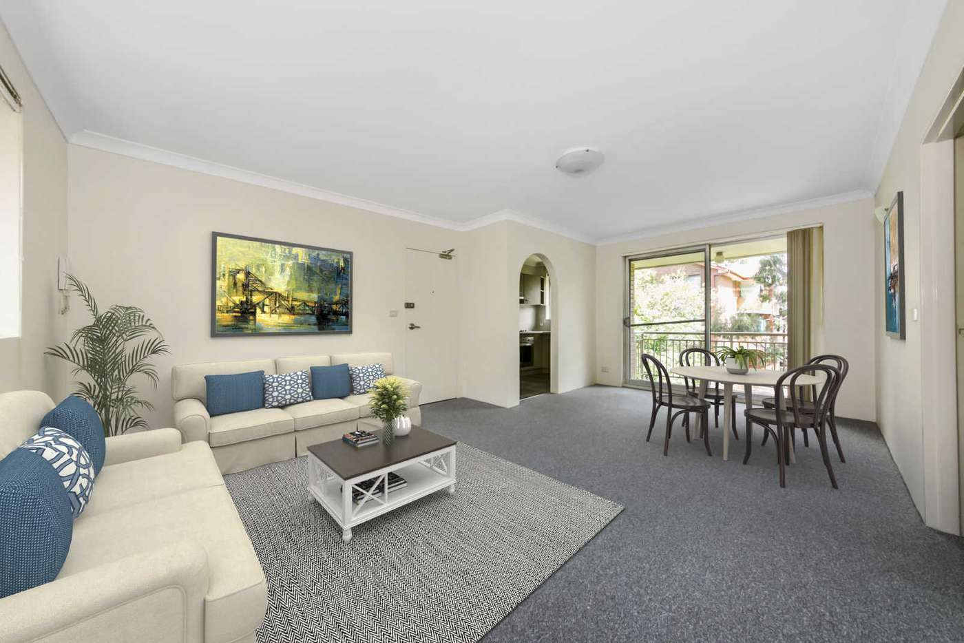 Main view of Homely unit listing, 15/3-5 Kane Street, Guildford NSW 2161
