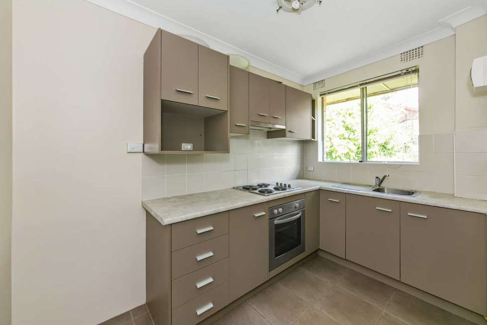 Second view of Homely unit listing, 15/3-5 Kane Street, Guildford NSW 2161