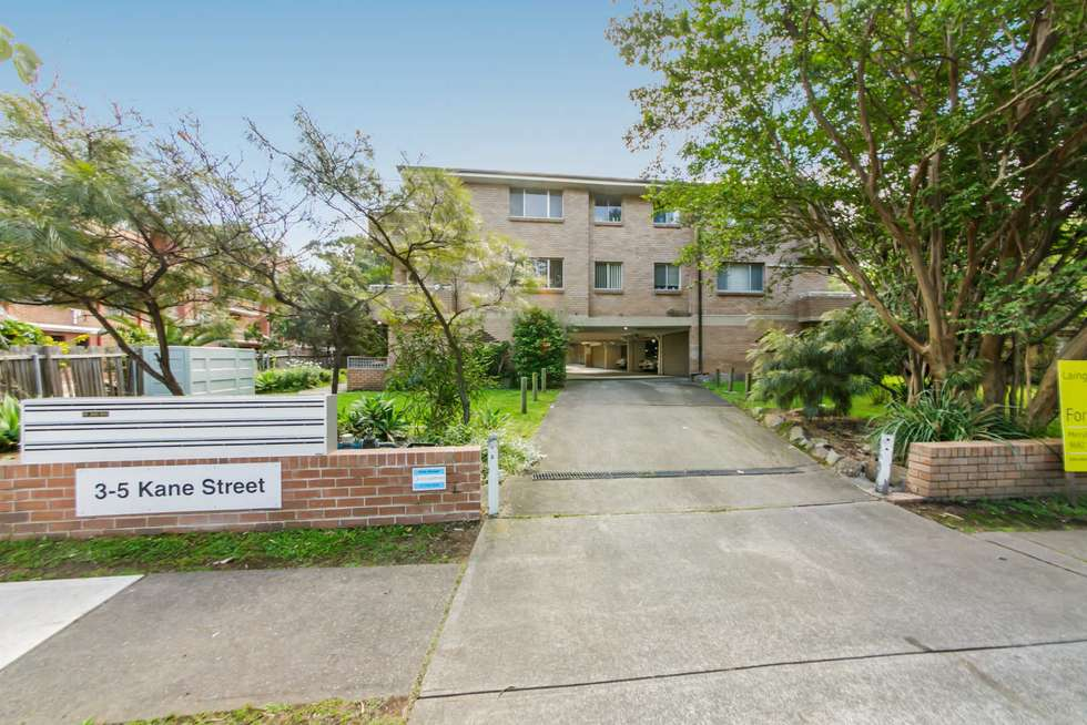 Fifth view of Homely unit listing, 15/3-5 Kane Street, Guildford NSW 2161