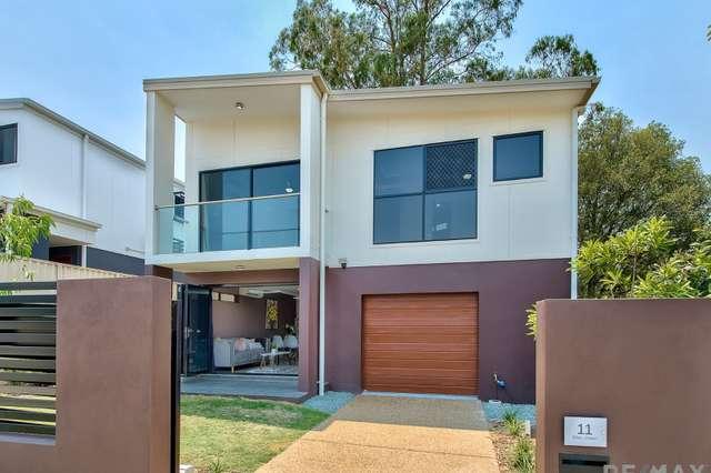 11 Riley Street, Calamvale QLD 4116