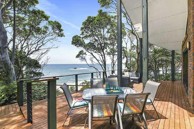 8 Miranda Place, Korora NSW 2450