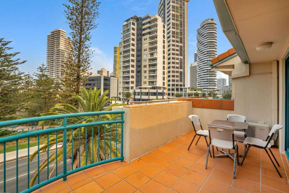 Second view of Homely unit listing, 41/ 112 Surf Parade, Broadbeach QLD 4218