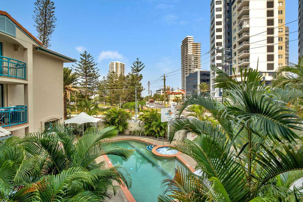 Fourth view of Homely unit listing, 41/ 112 Surf Parade, Broadbeach QLD 4218
