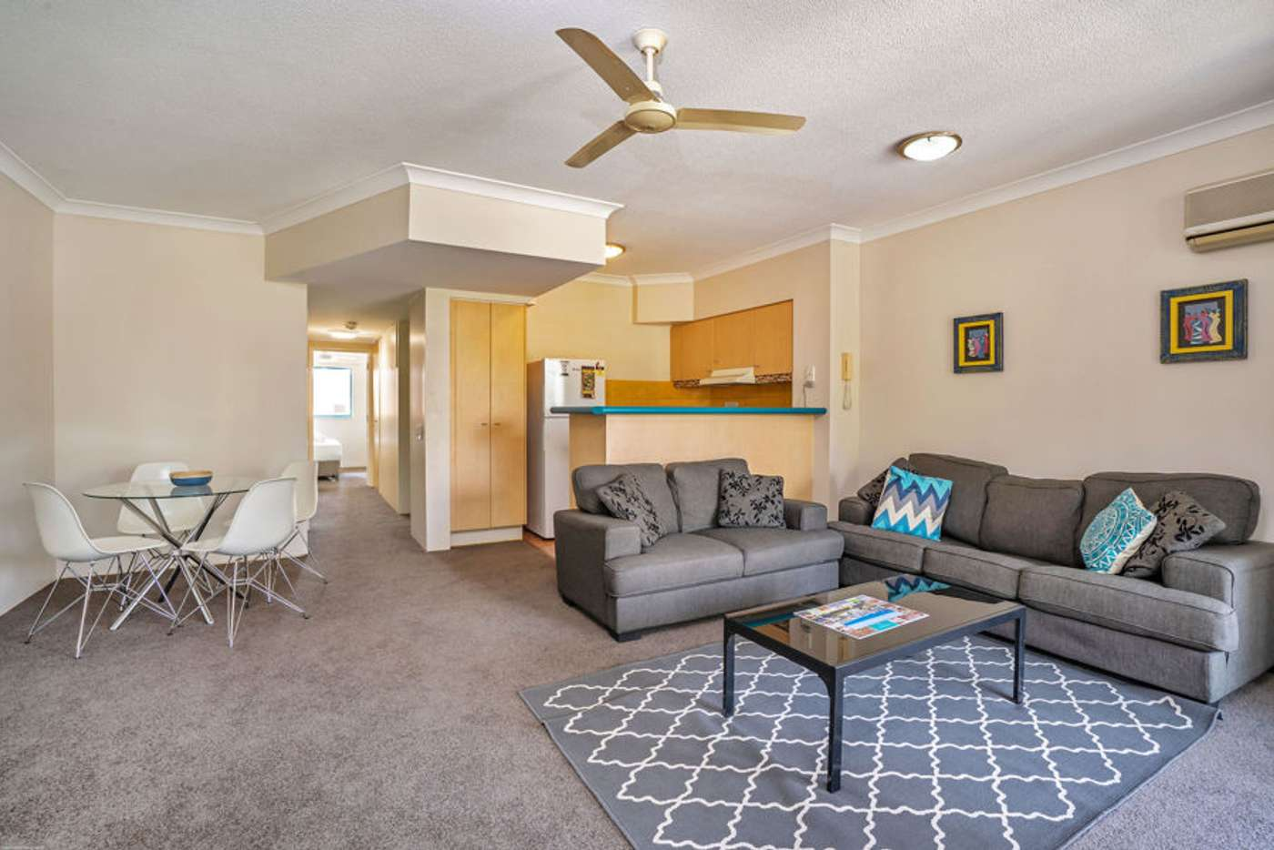 Fifth view of Homely unit listing, 41/ 112 Surf Parade, Broadbeach QLD 4218