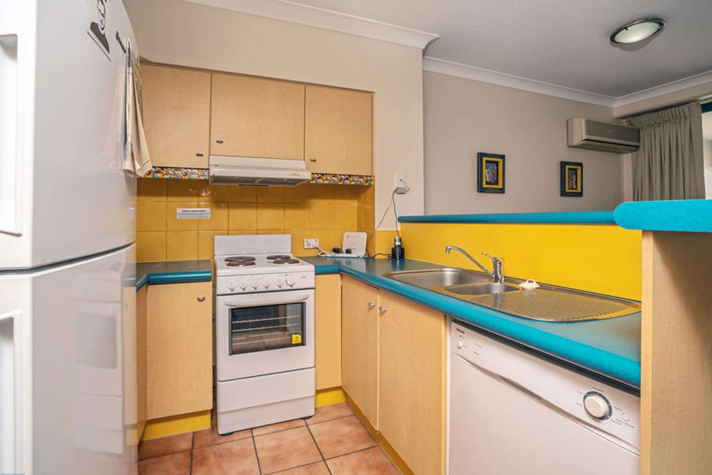 Sixth view of Homely unit listing, 41/ 112 Surf Parade, Broadbeach QLD 4218