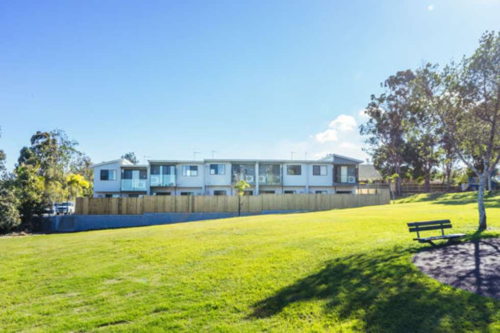 Fourth view of Homely townhouse listing, 25/407 Warrigal Road, Eight Mile Plains QLD 4113