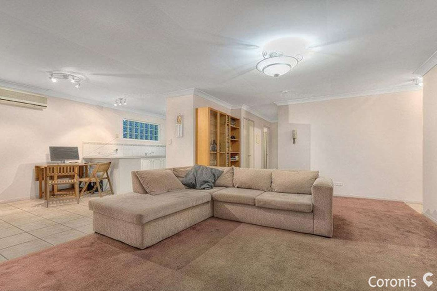 Main view of Homely unit listing, 4/73 Pembroke Road, Coorparoo QLD 4151