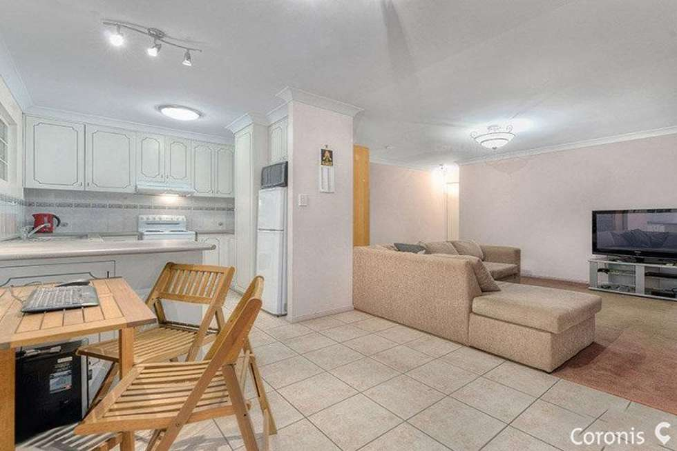 Third view of Homely unit listing, 4/73 Pembroke Road, Coorparoo QLD 4151