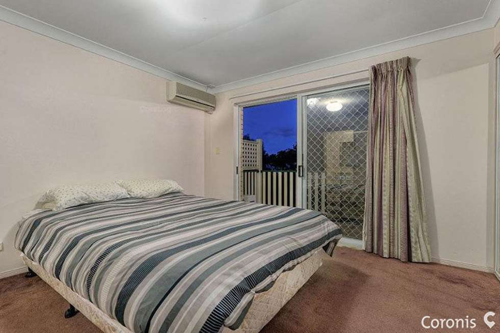 Fifth view of Homely unit listing, 4/73 Pembroke Road, Coorparoo QLD 4151