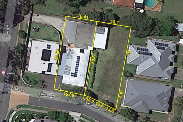 10 Lambert Drive, Calamvale QLD 4116