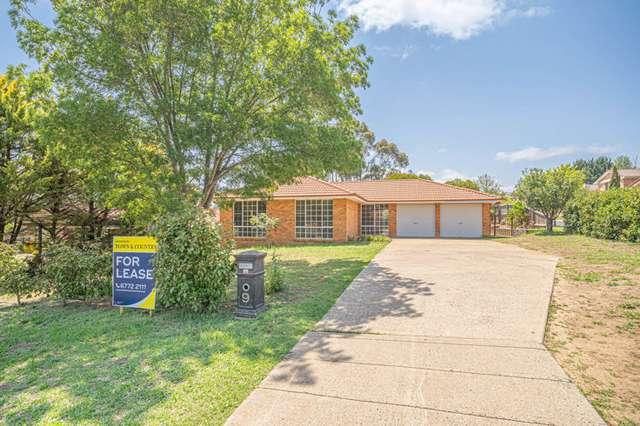 9 The Boulevarde, Armidale NSW 2350